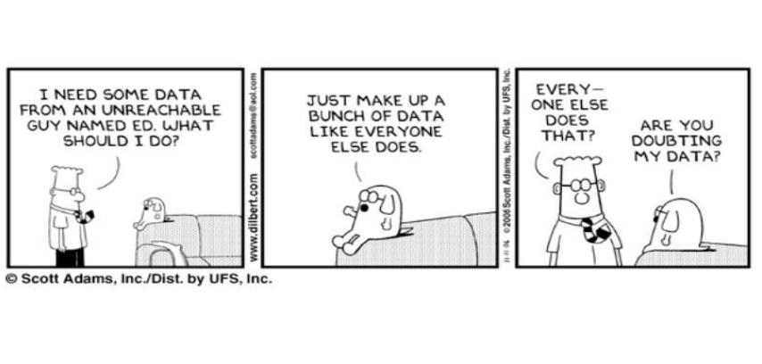 Business statistics 101 (1st part): population sampling