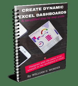 interactive excel dashboards