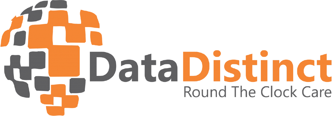 DataDistinct | Round The Clock Care