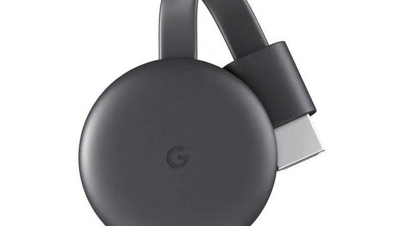 Gör din TV smart med Google ChromeCast