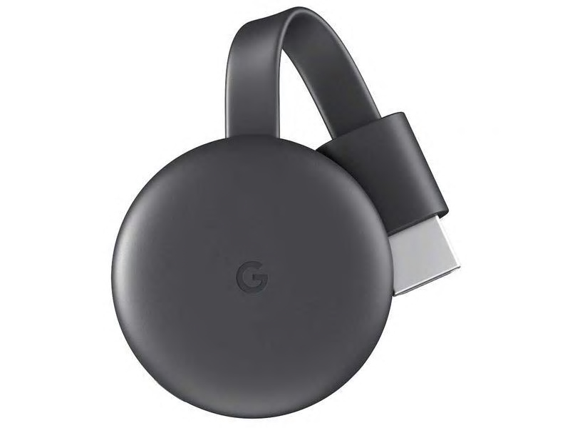 Gör din TV smart med Google ChromeCast