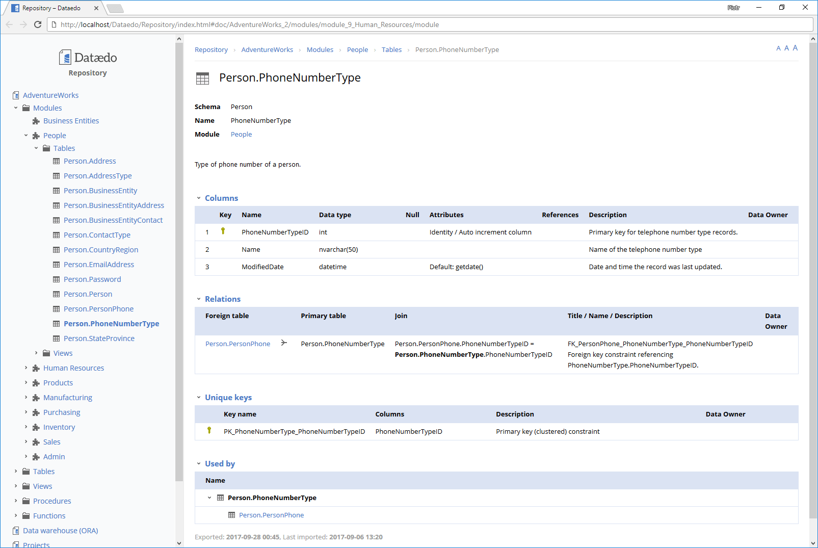 hight resolution of if you want more describing capabilities using rich text with images custom fields er diagrams and with documentation export that looks like below