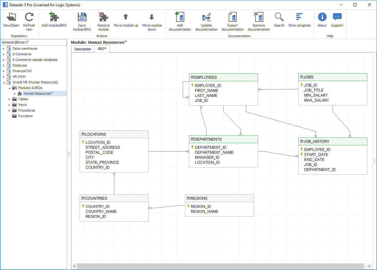 you can create a database diagram for factory wiring diagrams how to with microsoft sql server
