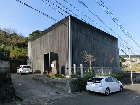 Sasebo Shi Nakadoricho House