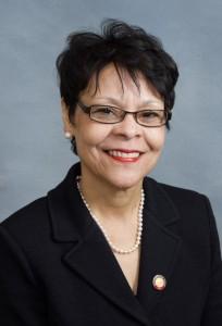 Rep. Bobbie Richardson