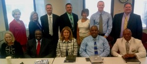 State Supt. Council