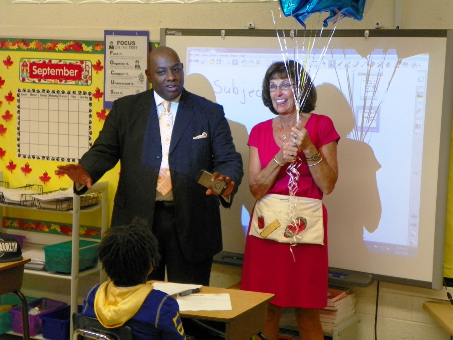 Mt. Juliet Middle principal and Franklin High grad to replace Mel Brown at  Mt. Juliet High