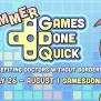 Summer Games Done Quick 2015 Rien De Tel Que De
