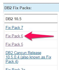 Transferring a DB2 LUW Fixpack Directly to a UNIX, Linux, or