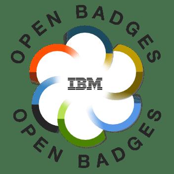 IBM Badges – DataGeek blog