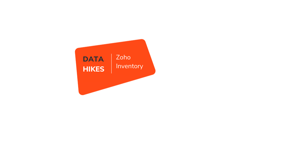 Zoho Inventory Implementation Partner
