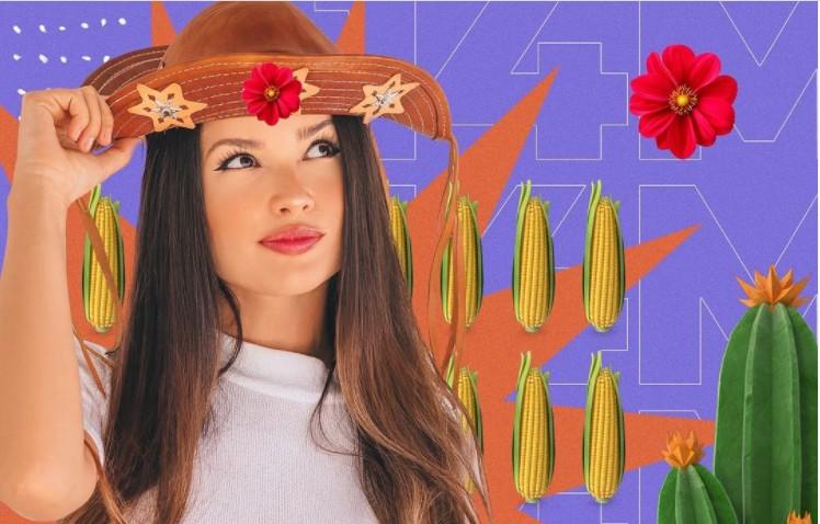 Juliette Freire do Big Brother Brasil 2021