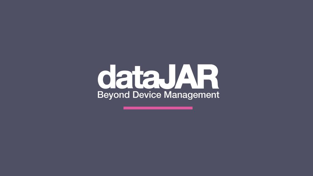 dataJAR Blog