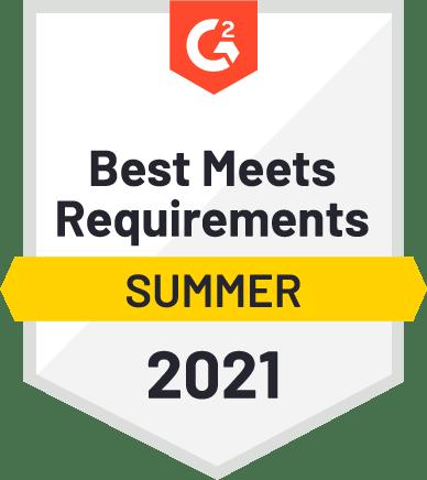 Best Support Summer 2021