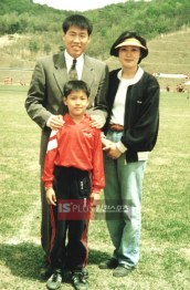 LeeMinHo-childhood-picture-revealed8