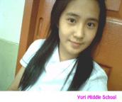 SNSD Yuri Kecil 5