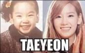 tae-snsd-childhood