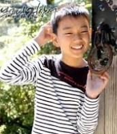 The Childhood Yoo Seung Ho (12)