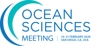 Ocean Sciences 2020 Logo