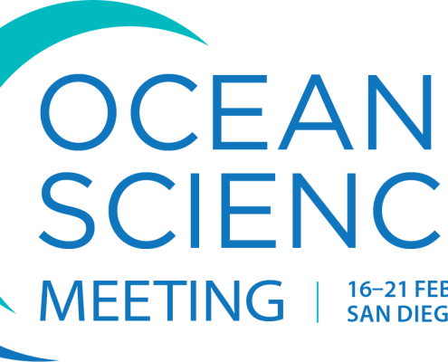 Ocean Sciences 2020 Logo