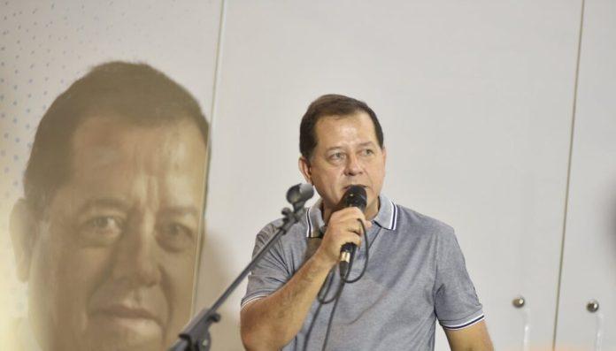 Hugo Ávila, Unión Patriotica Catamarca