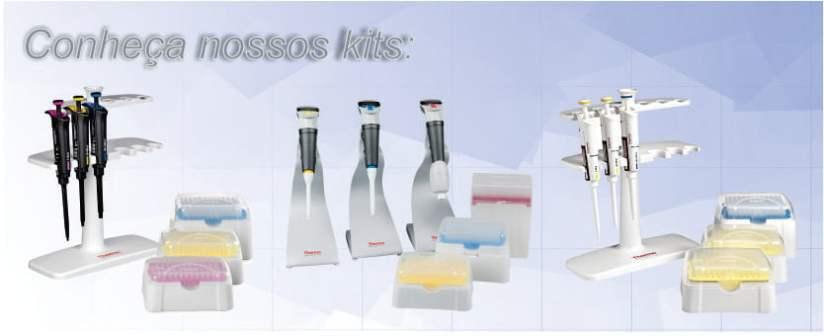 Conheça nossos Kits de Pipetas!