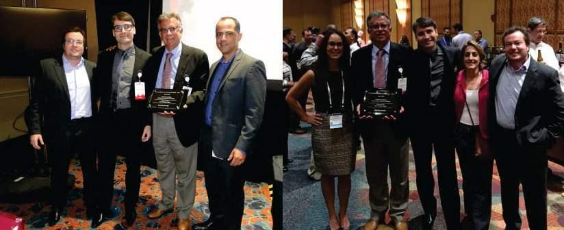 Datamed é premiada em Orlando durante Convenção de Vendas Thermo Scientific!