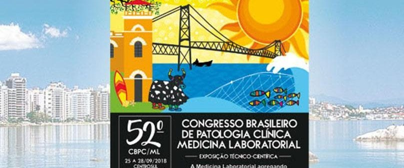 Congresso Brasileiro de Patologia Clínica