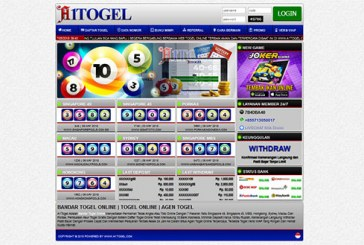 A1Togel Bandar Togel Online Terpercaya