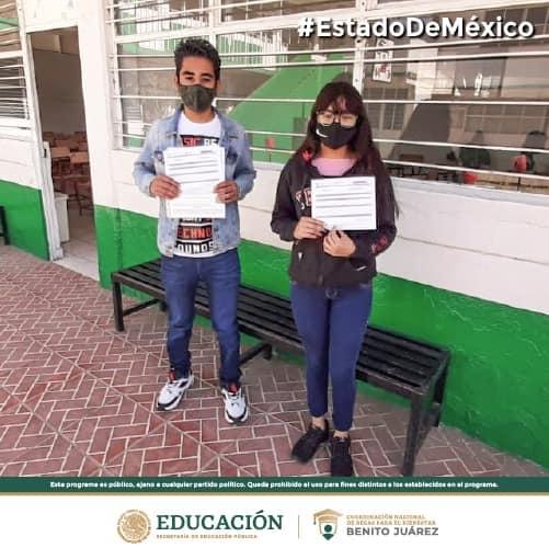 Oficinas Becas Benito Juárez Edomex 1