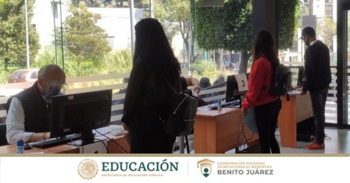 Oficinas de las Becas Benito Juárez en el Edomex 2021 por municipio portada