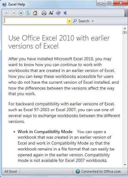 Excel Compatibility Checker : excel, compatibility, checker, Effective, Methods, Convert, Older, Excel, Format, Recovery