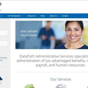 DataPath Administrative Services Launches New Website