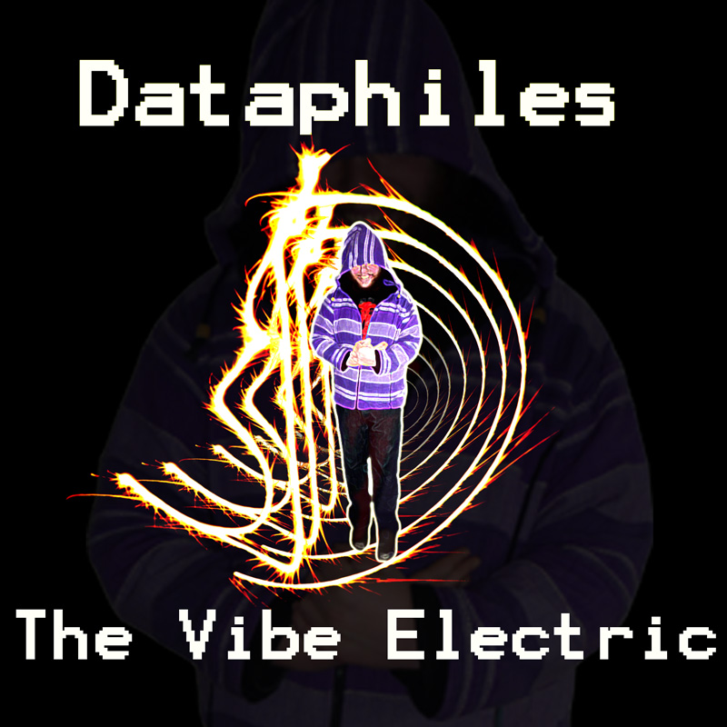 the vibe electric cover