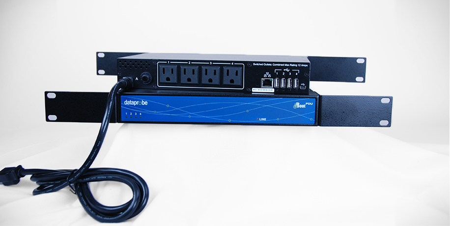 iBoot-PDU Switched - Managed - Cloud Control | Dataprobe