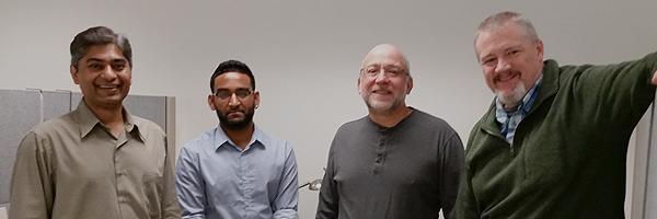 Dataprobe Support Team