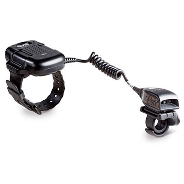 8670 Wireless Ring scanner