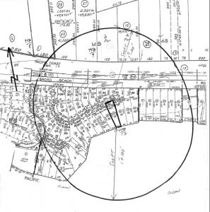 Sample Public Notice Radius Maps