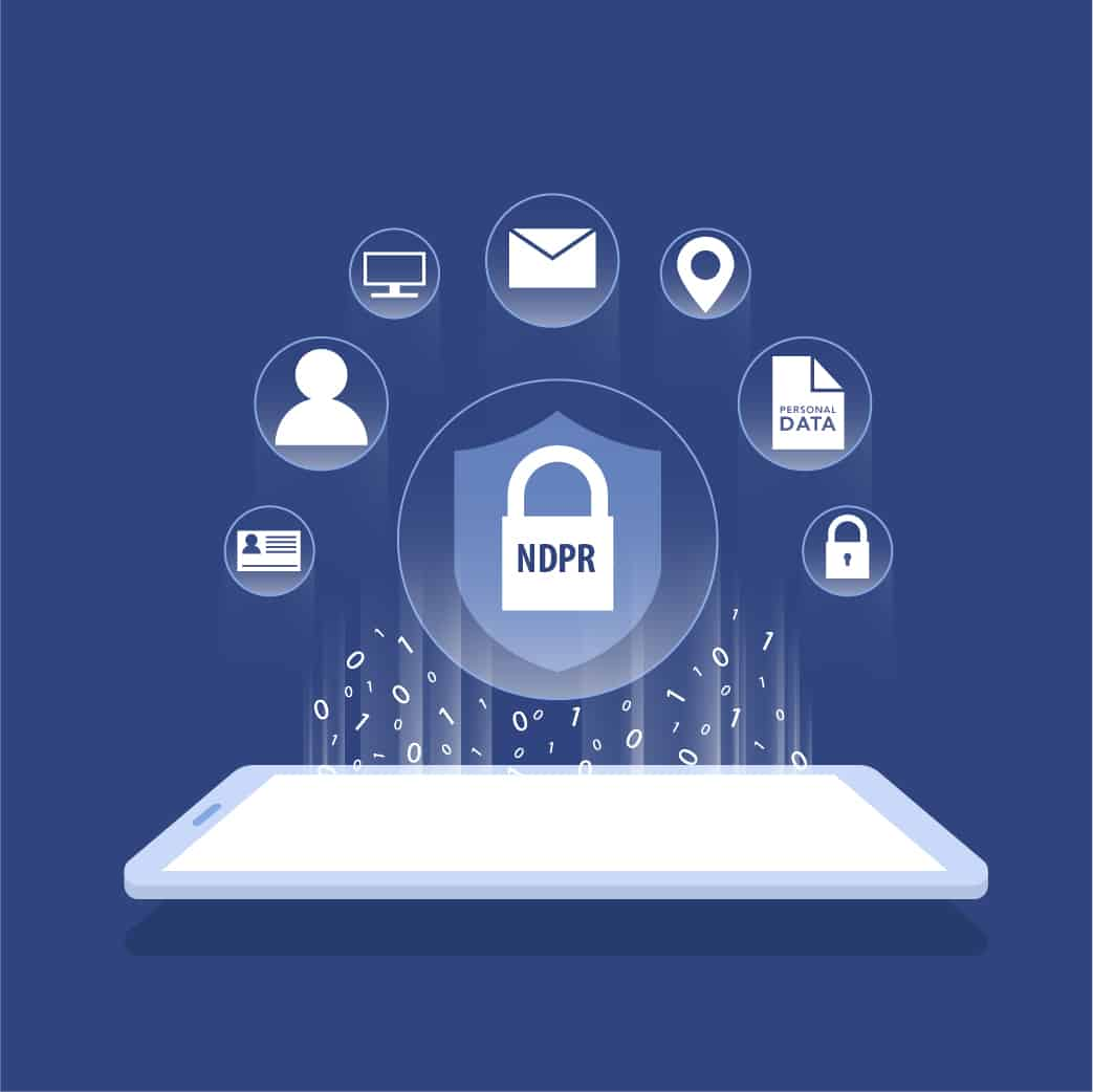 Data protection compliance services