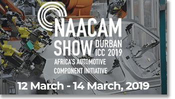 The National Association of Automotive Component and Allied Manufacturers