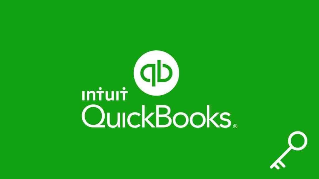 Recover Quickbooks License Key