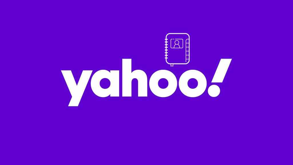 Recover Yahoo Contacts