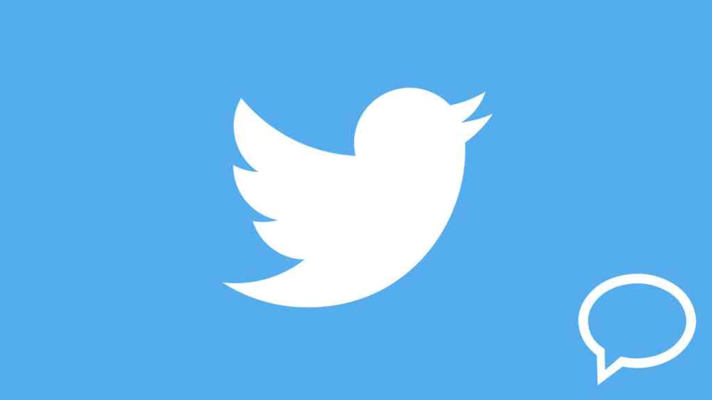Recover Twitter Chats