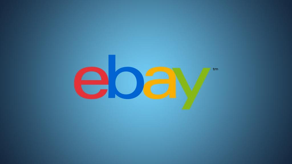 Recover eBay Purchase History