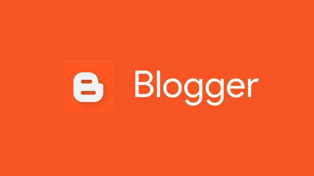 Recover Blogger Account