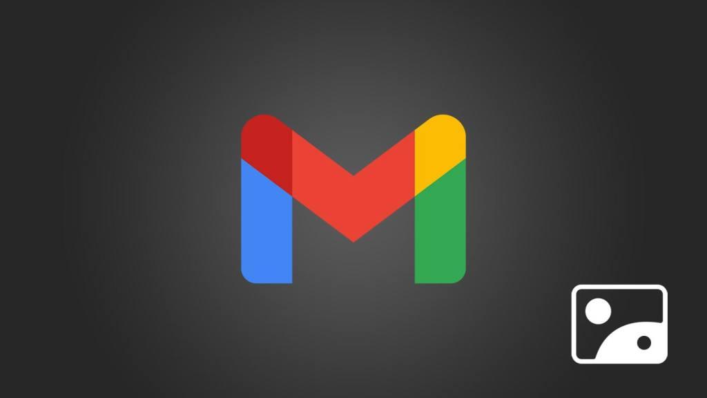 Recover Gmail Photos