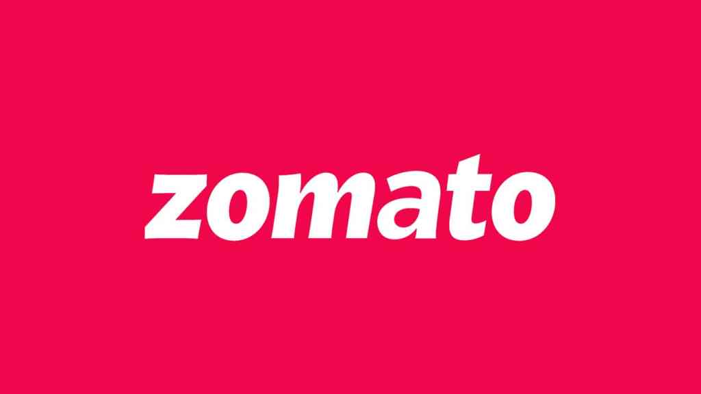 Recover Zomato Account