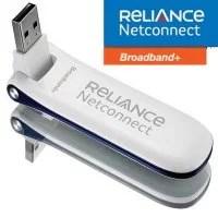 reliance netconnect +