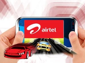Airtel 3G Service Double Data Plans