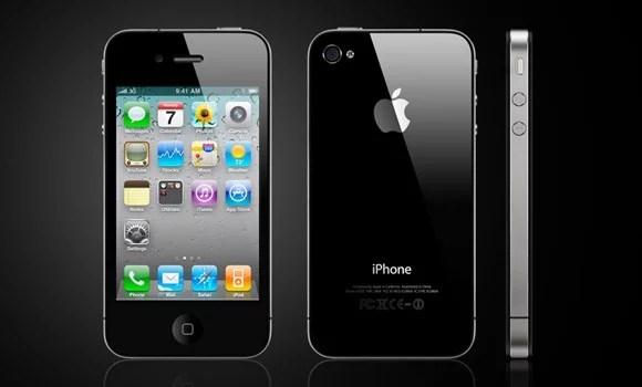 Apple iPhone 4 refurbished units in India